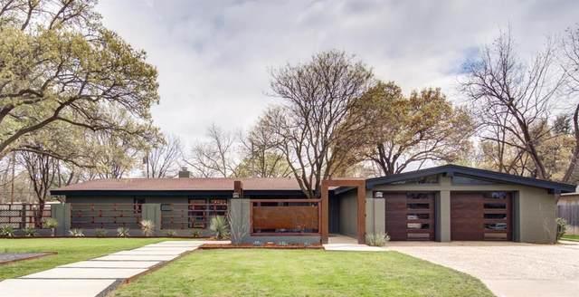 4503 13th Street, Lubbock, TX 79416 (MLS #202002773) :: Lyons Realty