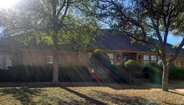 4811 2nd Drive, Lubbock, TX 79416 (MLS #202002776) :: Lyons Realty
