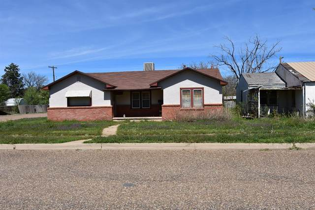 601 E 14th Street, Littlefield, TX 79339 (MLS #202002780) :: Stacey Rogers Real Estate Group at Keller Williams Realty