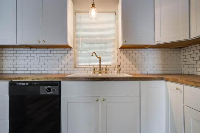 503 Locust Street, Idalou, TX 79329 (MLS #202002783) :: Stacey Rogers Real Estate Group at Keller Williams Realty