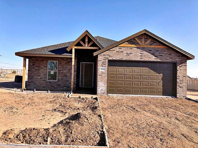 7816 90th, Lubbock, TX 79424 (MLS #202002785) :: Stacey Rogers Real Estate Group at Keller Williams Realty