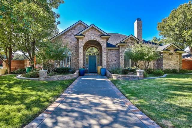 9408 Wayne Avenue, Lubbock, TX 79424 (MLS #202002790) :: Stacey Rogers Real Estate Group at Keller Williams Realty