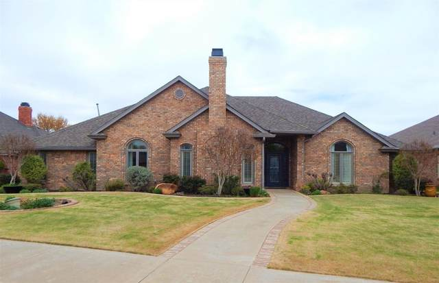 5110 96th Street, Lubbock, TX 79424 (MLS #202002791) :: Lyons Realty