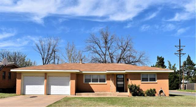 2602 46th Street, Lubbock, TX 79413 (MLS #202002794) :: Stacey Rogers Real Estate Group at Keller Williams Realty