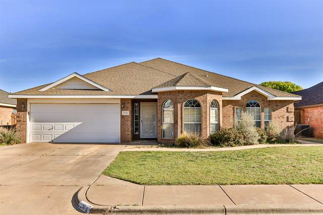 5910 89th Street, Lubbock, TX 79424 (MLS #202002795) :: Stacey Rogers Real Estate Group at Keller Williams Realty