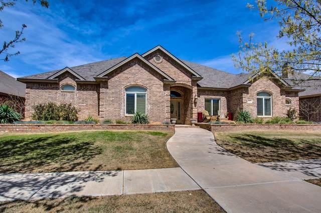 6004 90th Street, Lubbock, TX 79424 (MLS #202002803) :: Lyons Realty