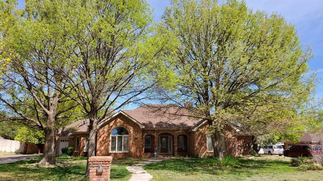 6508 1st Street, Lubbock, TX 79416 (MLS #202002808) :: Stacey Rogers Real Estate Group at Keller Williams Realty