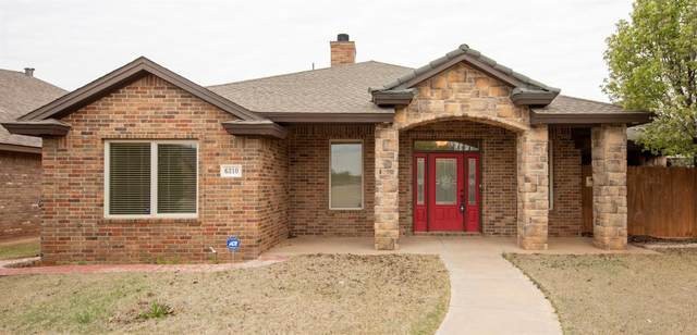 6310 78th Street, Lubbock, TX 79424 (MLS #202002809) :: Stacey Rogers Real Estate Group at Keller Williams Realty