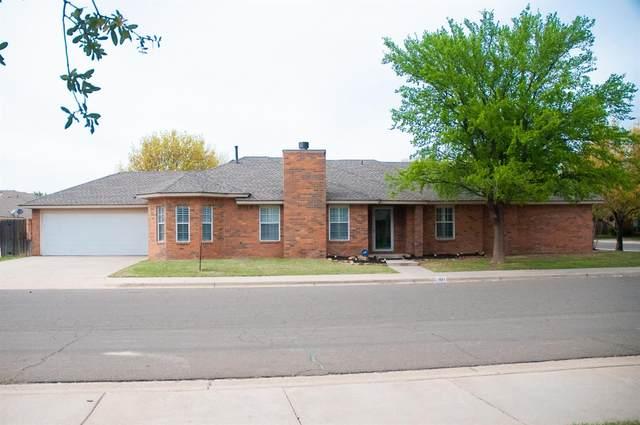 101 N Vicksburg Avenue, Lubbock, TX 79416 (MLS #202002811) :: Lyons Realty