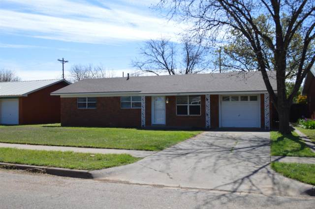 723 6th Street, Wolfforth, TX 79382 (MLS #202002812) :: Lyons Realty