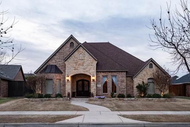 10712 Orlando Avenue, Lubbock, TX 79423 (MLS #202002813) :: Lyons Realty