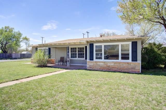 4124 Chicago Avenue, Lubbock, TX 79414 (MLS #202002821) :: McDougal Realtors
