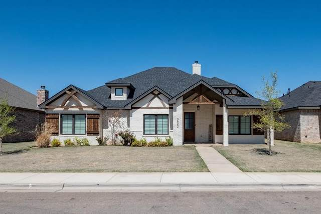 3522 133rd Street, Lubbock, TX 79423 (MLS #202002822) :: Stacey Rogers Real Estate Group at Keller Williams Realty