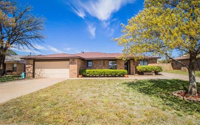1213 E Waco Street, Brownfield, TX 79316 (MLS #202002826) :: Lyons Realty