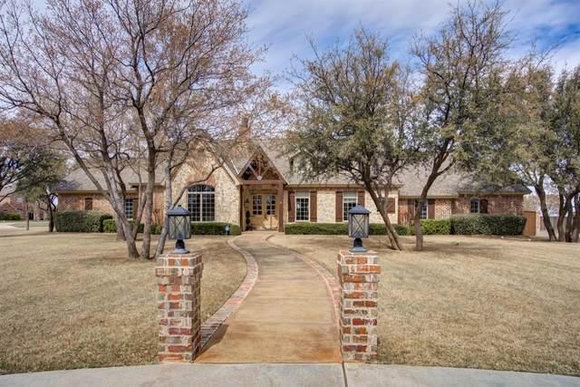 5434 County Road 7540, Lubbock, TX 79424 (MLS #202002827) :: Lyons Realty