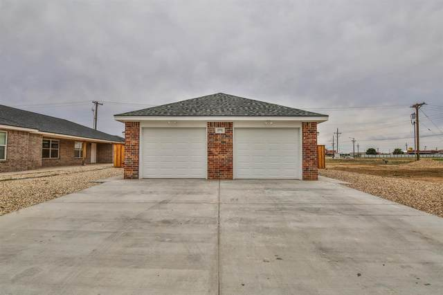 6506 21st Street, Lubbock, TX 79407 (MLS #202002831) :: Stacey Rogers Real Estate Group at Keller Williams Realty
