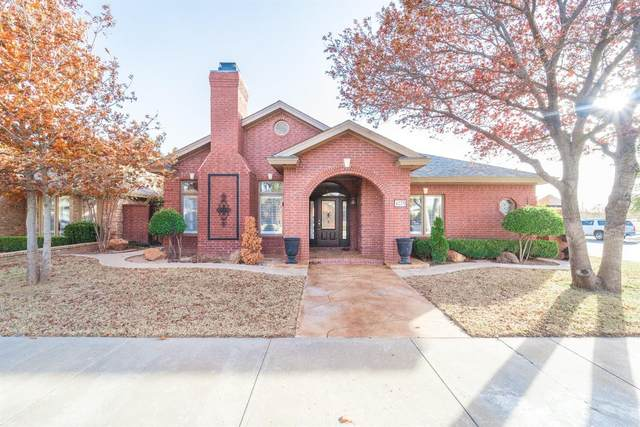 4225 97th Place, Lubbock, TX 79423 (MLS #202002838) :: Lyons Realty