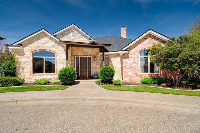 4012 103rd Street, Lubbock, TX 79423 (MLS #202002839) :: Stacey Rogers Real Estate Group at Keller Williams Realty