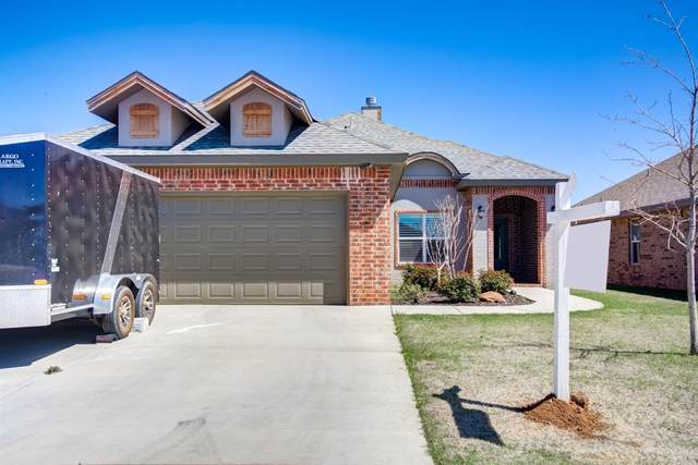 10311 Vernon Drive, Lubbock, TX 79423 (MLS #202002845) :: Stacey Rogers Real Estate Group at Keller Williams Realty