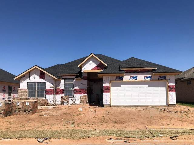 7624 87th Street, Lubbock, TX 79424 (MLS #202002851) :: Stacey Rogers Real Estate Group at Keller Williams Realty