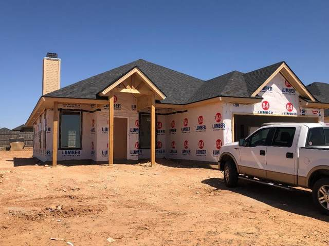 7626 87th Street, Lubbock, TX 79424 (MLS #202002852) :: Stacey Rogers Real Estate Group at Keller Williams Realty
