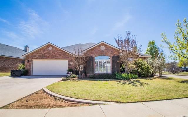 6719 92nd Street, Lubbock, TX 79424 (MLS #202002856) :: Lyons Realty