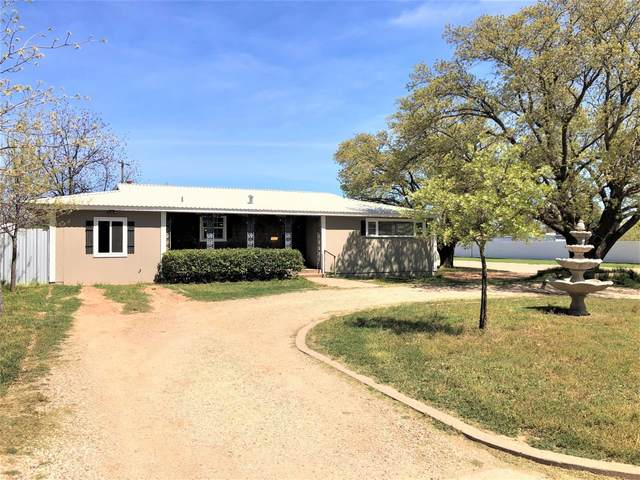 802 W 12th Street, Post, TX 79356 (MLS #202002872) :: Stacey Rogers Real Estate Group at Keller Williams Realty