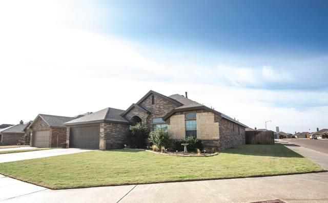 6525 71st Street, Lubbock, TX 79424 (MLS #202002875) :: Lyons Realty