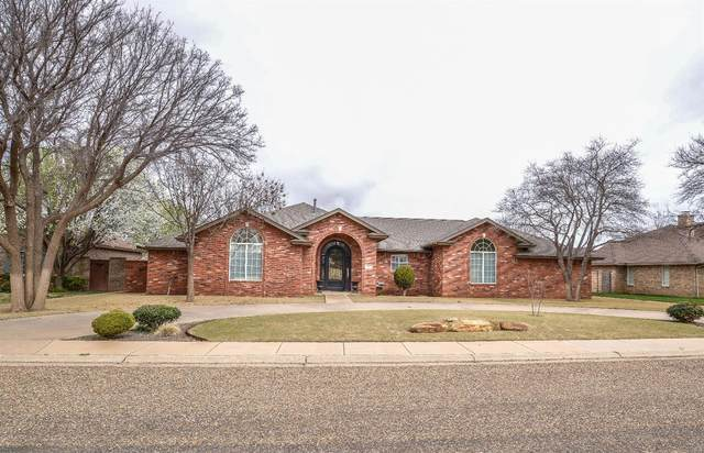 11 Crockett Circle, Levelland, TX 79336 (MLS #202002876) :: Stacey Rogers Real Estate Group at Keller Williams Realty