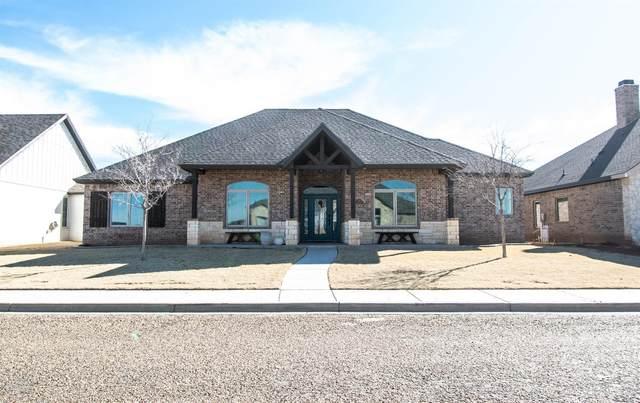 503 N 11th Street, Wolfforth, TX 79382 (MLS #202002877) :: Lyons Realty