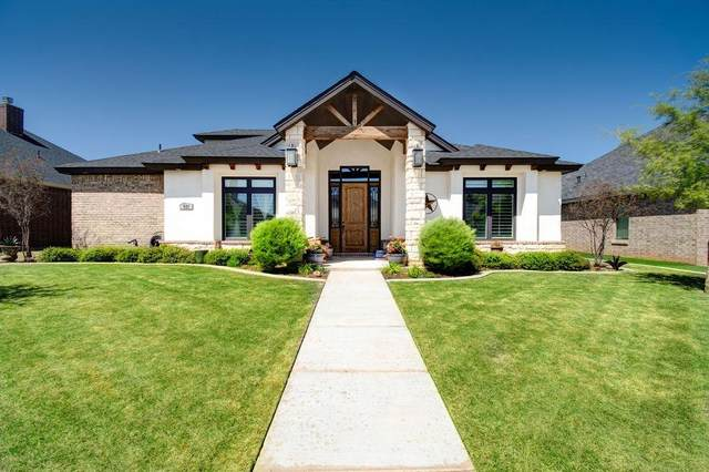 624 N 9th Street, Wolfforth, TX 79382 (MLS #202002886) :: Lyons Realty