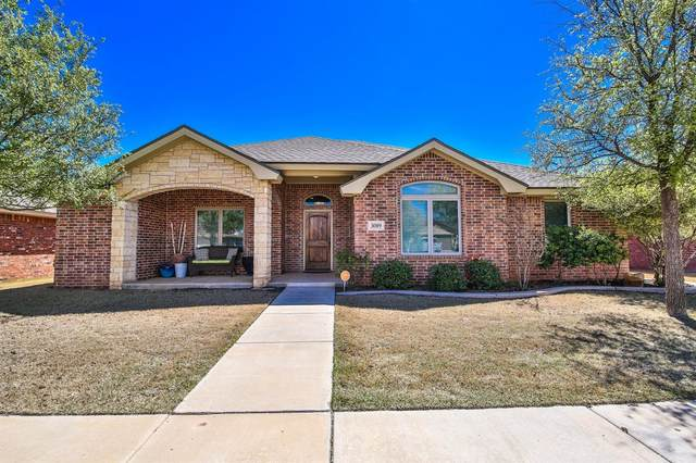 3019 108th Street, Lubbock, TX 79423 (MLS #202002891) :: The Lindsey Bartley Team