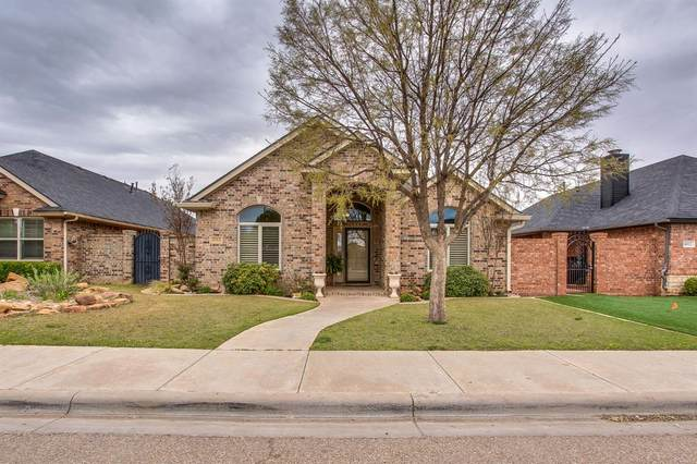 6013 83rd Street, Lubbock, TX 79424 (MLS #202002906) :: Stacey Rogers Real Estate Group at Keller Williams Realty