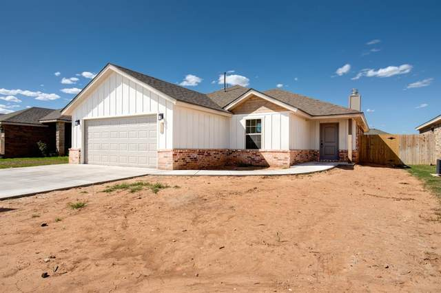 1712 100th Street, Lubbock, TX 79423 (MLS #202002915) :: Stacey Rogers Real Estate Group at Keller Williams Realty