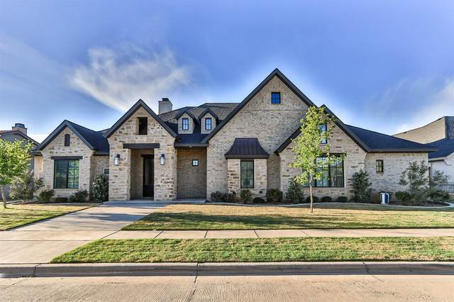 4905 116th Street, Lubbock, TX 79424 (MLS #202002917) :: Stacey Rogers Real Estate Group at Keller Williams Realty