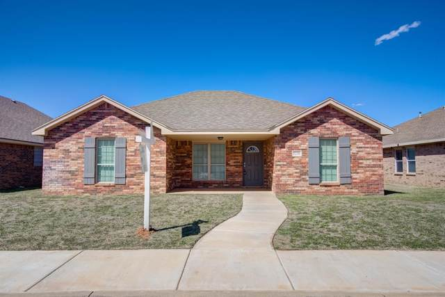 5236 Itasca Street, Lubbock, TX 79416 (MLS #202002921) :: Stacey Rogers Real Estate Group at Keller Williams Realty