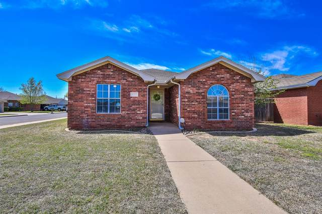 8312 Dixon Avenue, Lubbock, TX 79423 (MLS #202002922) :: Stacey Rogers Real Estate Group at Keller Williams Realty