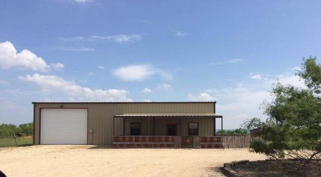 2425 Quail Drive, Justiceburg, TX  (MLS #202002939) :: Stacey Rogers Real Estate Group at Keller Williams Realty