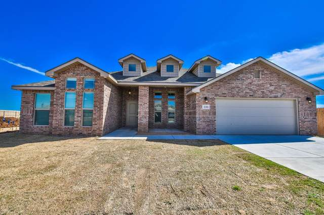 2311 145th, Lubbock, TX 79423 (MLS #202002940) :: Stacey Rogers Real Estate Group at Keller Williams Realty