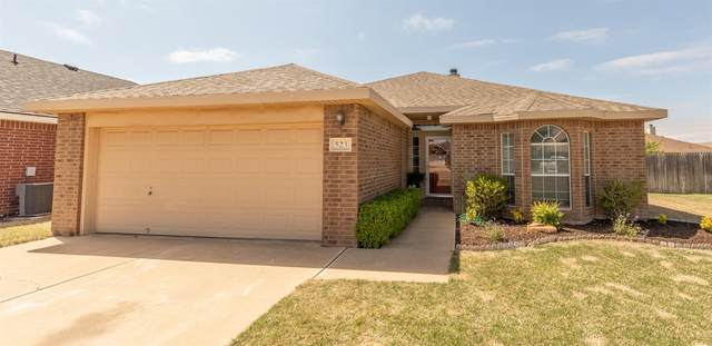 523 N Inverness Avenue, Lubbock, TX 79416 (MLS #202002980) :: Stacey Rogers Real Estate Group at Keller Williams Realty