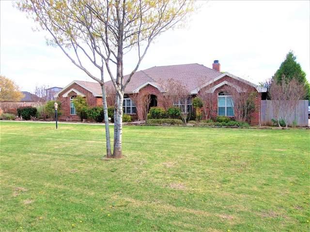 6305 County Road 7435, Lubbock, TX 79424 (MLS #202002998) :: McDougal Realtors