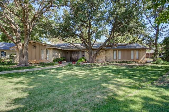 3706 66th Street, Lubbock, TX 79413 (MLS #202003027) :: Stacey Rogers Real Estate Group at Keller Williams Realty