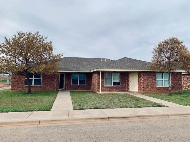 3214 111th Street, Lubbock, TX 79423 (MLS #202003028) :: The Lindsey Bartley Team