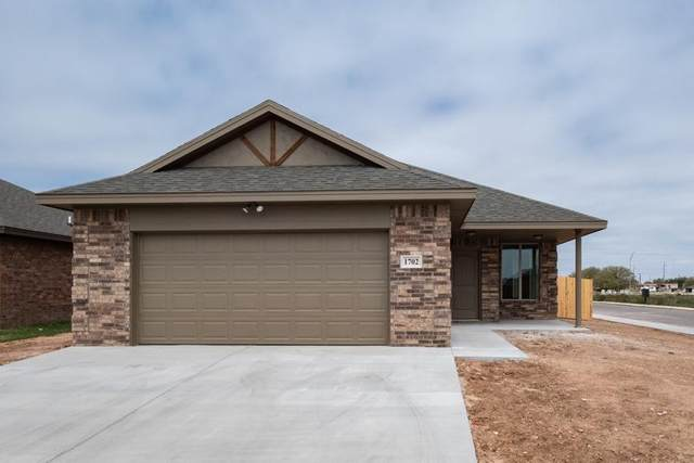 1702 99th Place, Lubbock, TX 79423 (MLS #202003031) :: Stacey Rogers Real Estate Group at Keller Williams Realty
