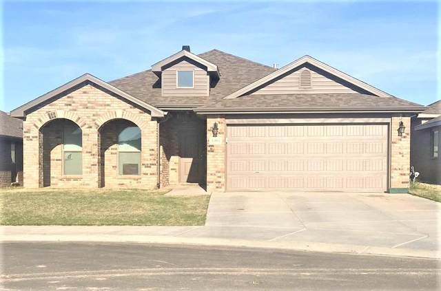 13803 Uvalde Avenue, Lubbock, TX 79423 (MLS #202003095) :: Stacey Rogers Real Estate Group at Keller Williams Realty