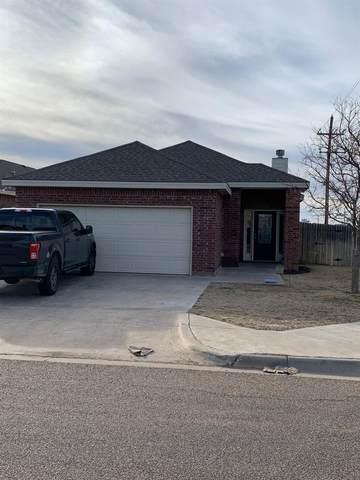 9802 Weatherford Avenue, Lubbock, TX 79423 (MLS #202003096) :: The Lindsey Bartley Team