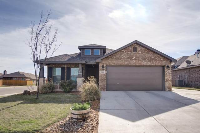13801 Ave W, Lubbock, TX 79423 (MLS #202003106) :: Stacey Rogers Real Estate Group at Keller Williams Realty