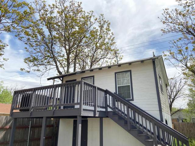 1909-Rear 16th Street, Lubbock, TX 79401 (MLS #202003116) :: McDougal Realtors