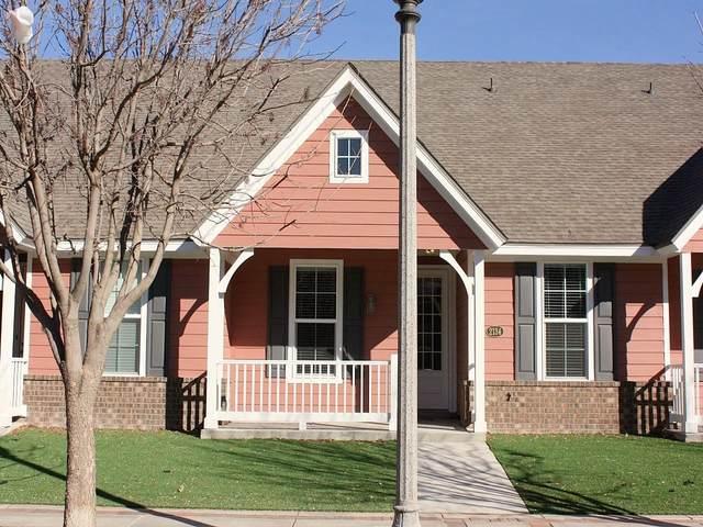 2134 10th Street, Lubbock, TX 79401 (MLS #202003117) :: McDougal Realtors