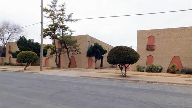 5018-A Kenosha Avenue, Lubbock, TX 79413 (MLS #202003123) :: McDougal Realtors